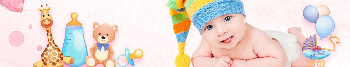 母嬰 & 玩具