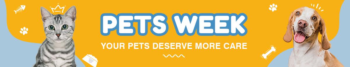 Pets Week