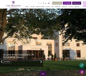 The Brehon Cashback