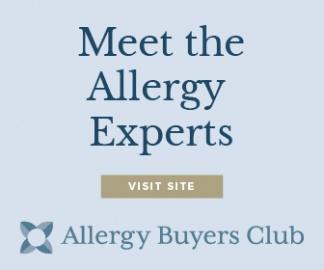 Allergy Buyers Club 返利