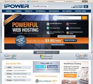 iPower 캐시백