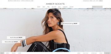 Amber Sceats Cashback