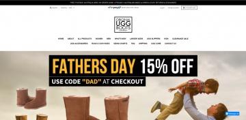 Original UGG Boots Cashback