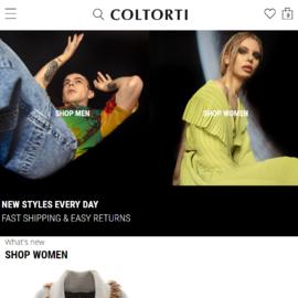 Coltorti Boutique  返利