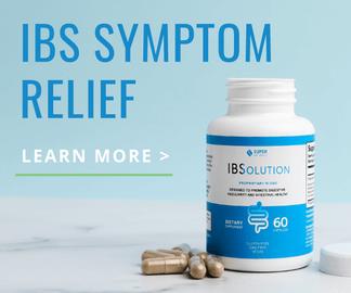 All Natural IBS Treatment 返利