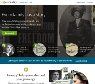 Ancestry 返利