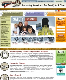 American Family Safety 返利
