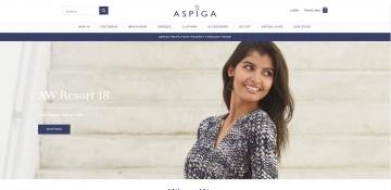 ASPIGA Cashback