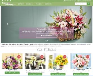 Flower Delivery Cashback
