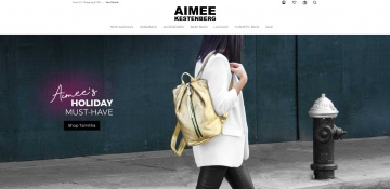 Aimee Kestenberg 返利