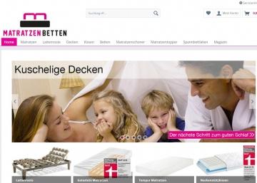 Kissen Nackenstützkissen Spezialkissen bei Matratzen-betten.de