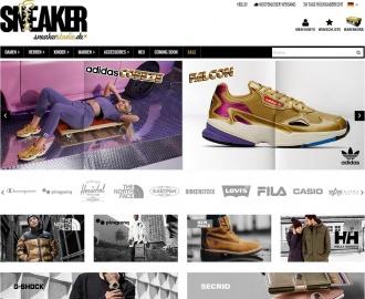 SneakerStudio Sneakers im Sale