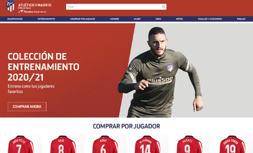 Atletico DE Madrid 返利