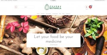 Pharma Botanica Cashback