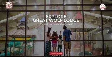 Great Wolf Lodge Cashback