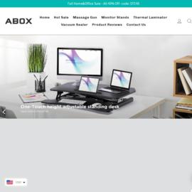 ABOX Cashback