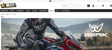 FC-Moto IE Cashback