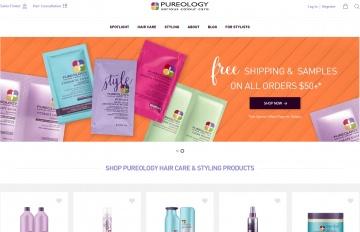 Pureology Cashback