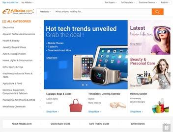 Alibaba APAC Cashback