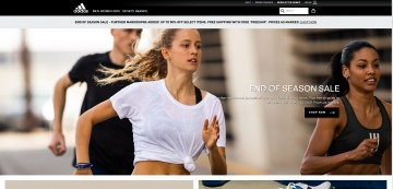 adidas Australia | 阿迪达斯澳大利亚 返利