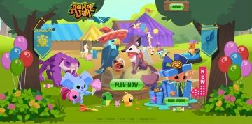 Animal Jam 返利