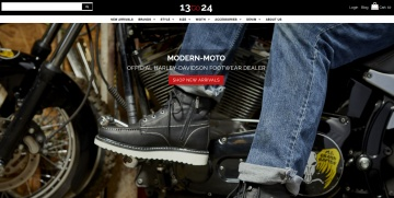 13to24 Shoes Cashback
