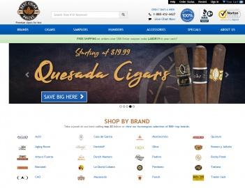 Best Cigar Prices Cashback