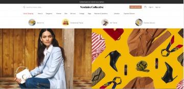 Распродажа сумки & аксессуаров Chloe, Hermes, Celine... @Vestiaire Collective