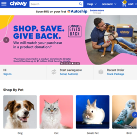 Goody Box Pet Surprise Box on Sale @ Chewy