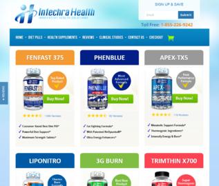 Intechra Health Cashback
