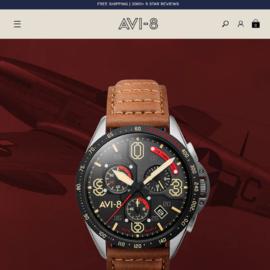 AVI-8 UK 返利