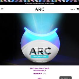 ARC 返利