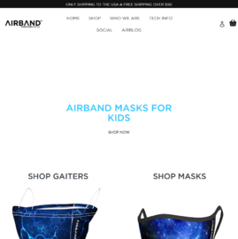 Airband 返利