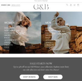 G&B Negozionline Cashback