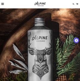 Alpine Provisions 返利