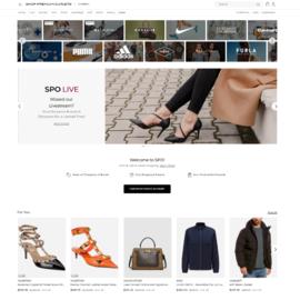 Shop Premium Outlets Cashback
