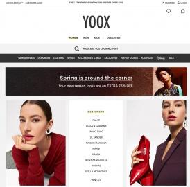 YOOX Cashback Gutschein