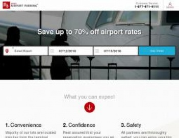 About Airport Parking 返利
