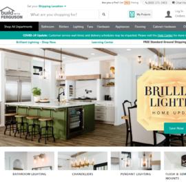 Build.com Cashback