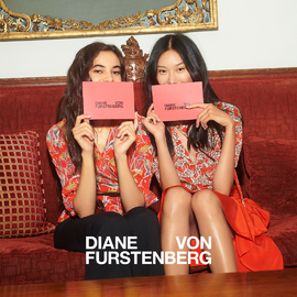 Diane von Furstenberg | 黛安·冯芙丝汀宝 現金回饋