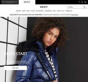 DKNY | 唐可娜兒 現金回饋