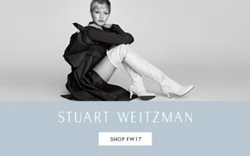 Stuart Weitzman Cashback