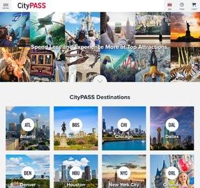 CityPASS - 芝加哥TOP 5 景点通票大促