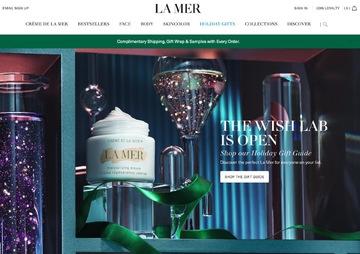 New! The Glowing Hydration Duet @ La Mer