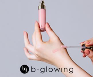 B-Glowing 캐시백