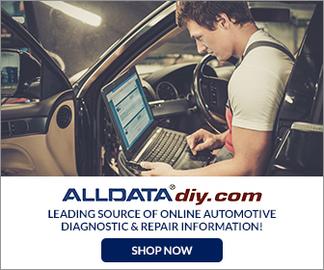 AllData DIY Cashback