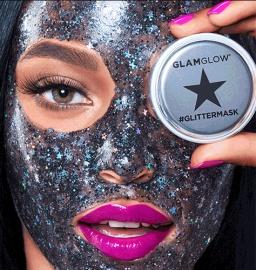 50% скидка на лучшие покупные маски для лица @ Glamglow