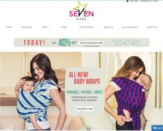 Seven Baby 返利