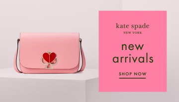 Kate Spade Cashback