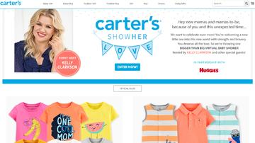 Carter's | 卡特 返利